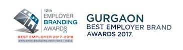 Gurgaon Best Employer Brand Awards